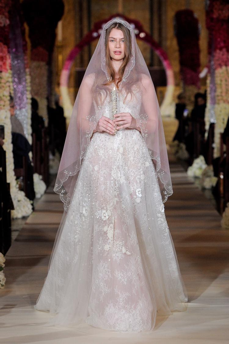 Reem Acra 2020 Wedding Dresses