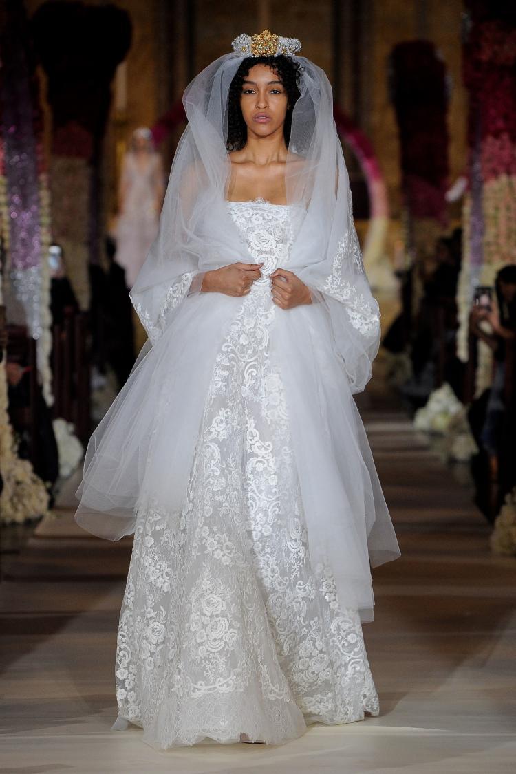 Reem Acra 2020 Wedding Dresses 3