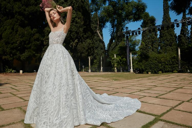 Tony Ward La Mariée Fall 2020 Bridal Collection 1