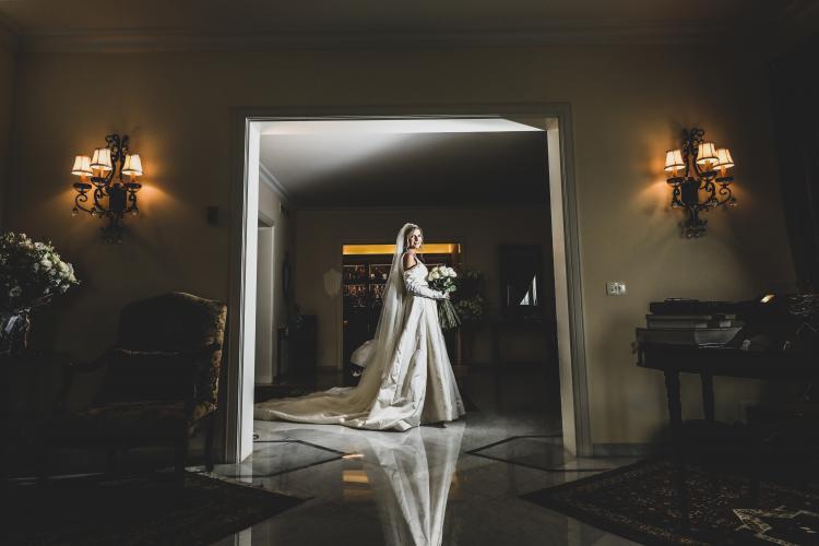 Lebanese Wedding - Le Quartier Wedding