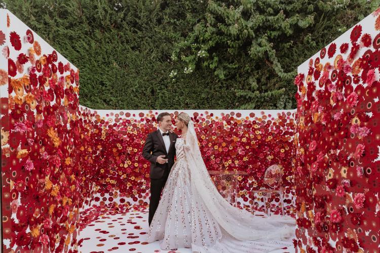 Lebanese Wedding - Love Maze Wedding 2