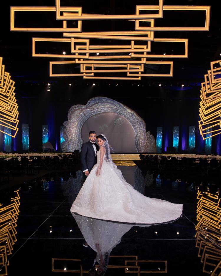 Lebanese Wedding - Love and Light Wedding 2