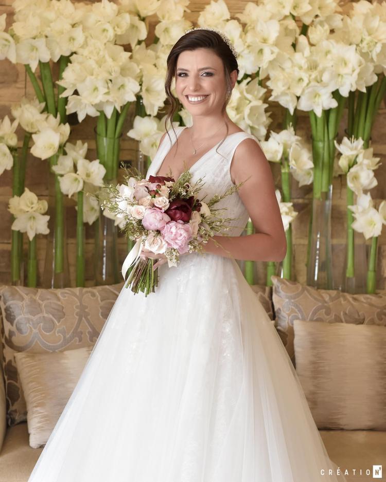 Lebanese Wedding - Outdoor Mountain Wedding