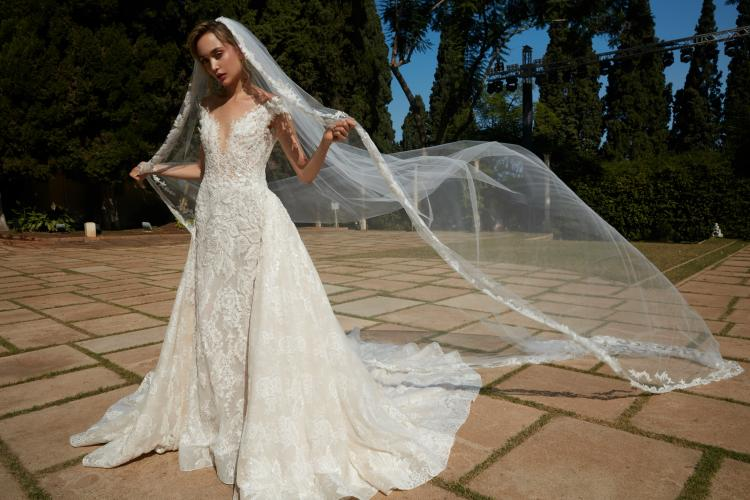 Tony Ward La Mariée Fall 2020 Bridal Collection 3