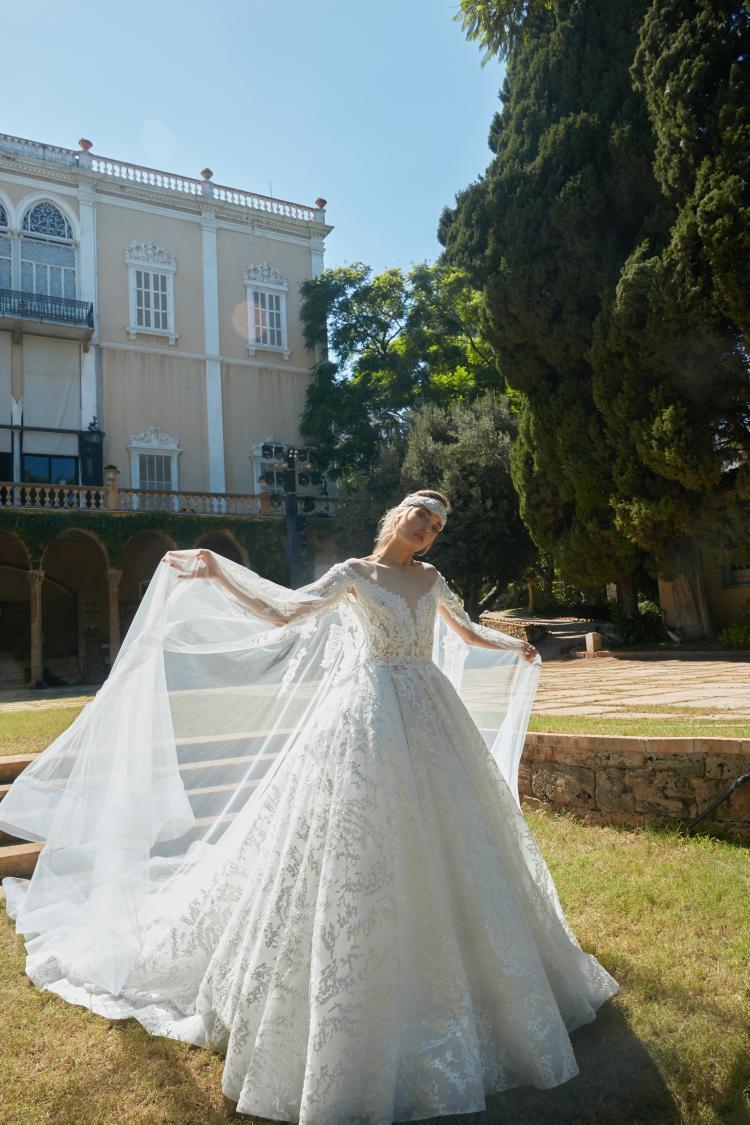 Tony Ward La Mariée Fall 2020 Bridal Collection 4
