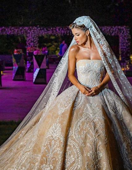 Lebanese Wedding - Summer Night Wedding 3