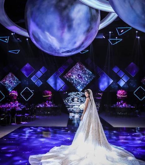 Lebanese Wedding - Love Space Wedding 2