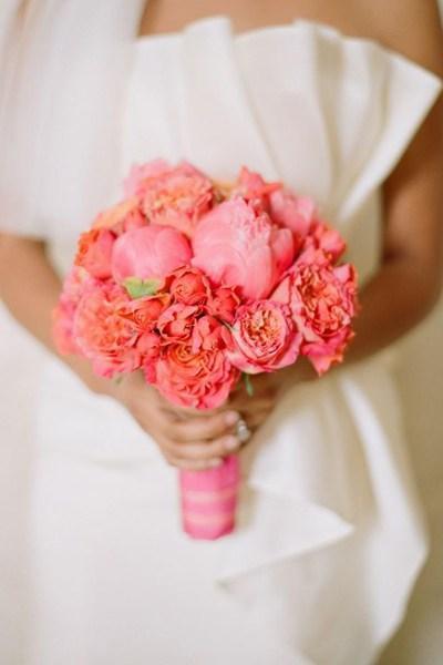 Bright Colors Bouquet 2