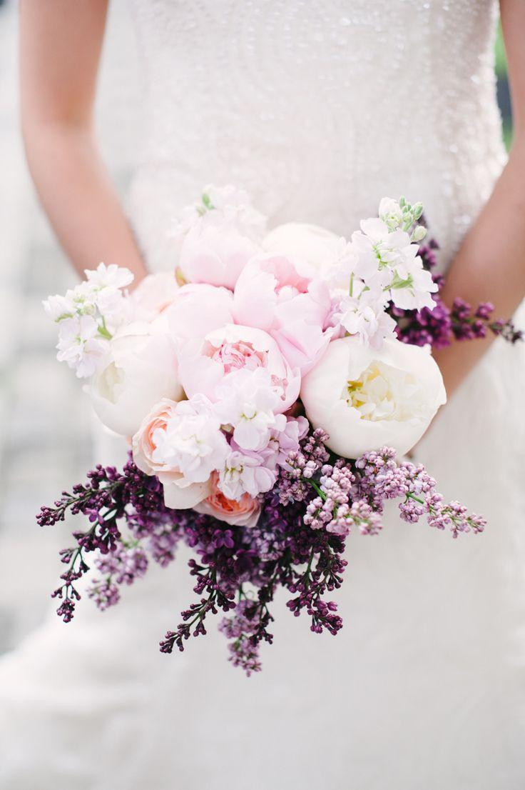 Seasonal Bridal Bouquets 3