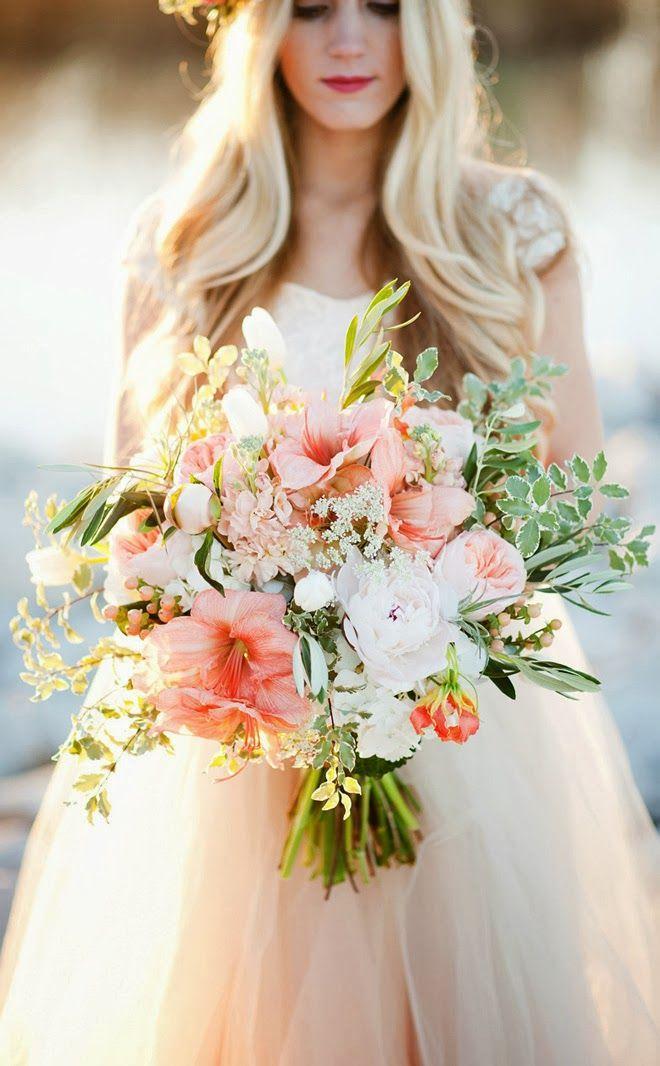 Seasonal Bridal Bouquets 2