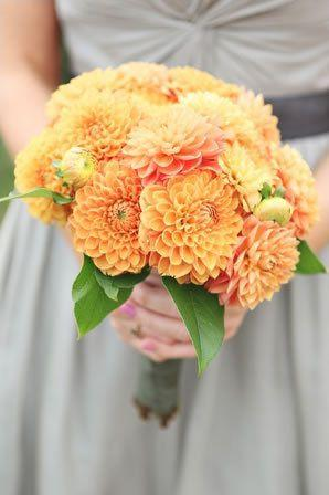 Monofloral Bouquets 3
