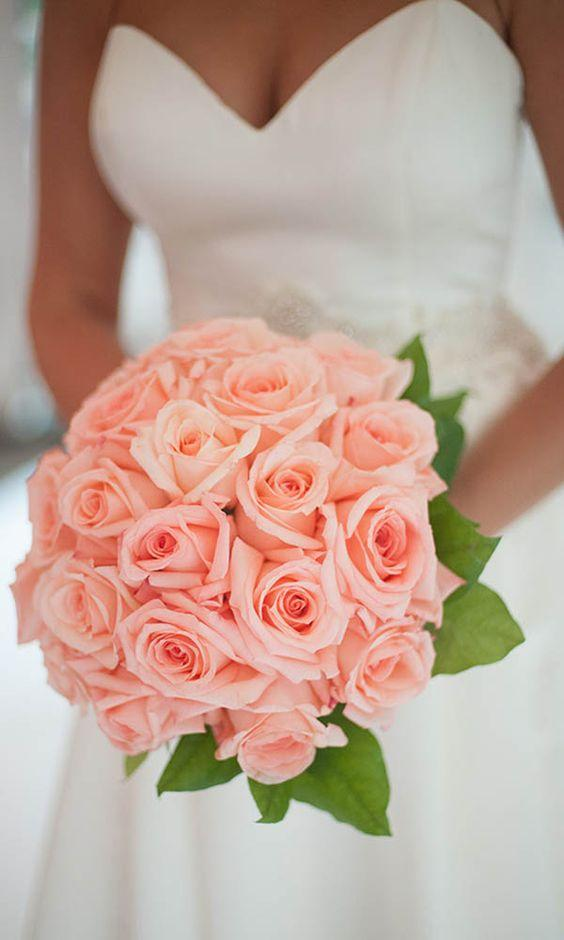Monofloral Bouquets