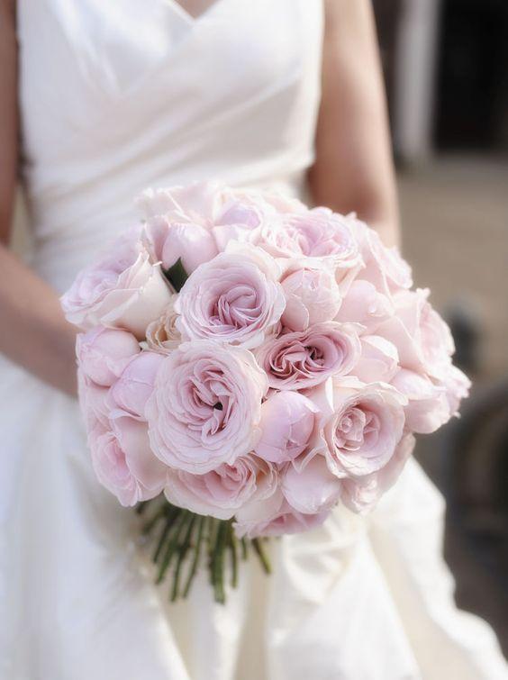 Monofloral Bouquets 1