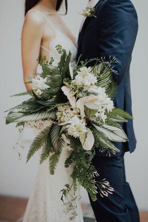 Oversized Bridal Bouquet 3