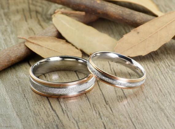 Matching Rings