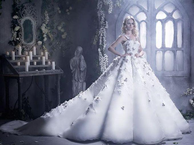 Dar Sara - dress designers in dubai