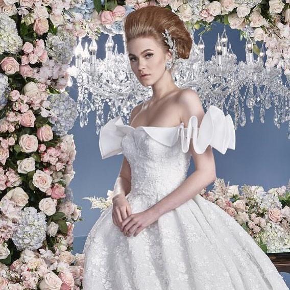 Ezra Couture - dress designers in dubai
