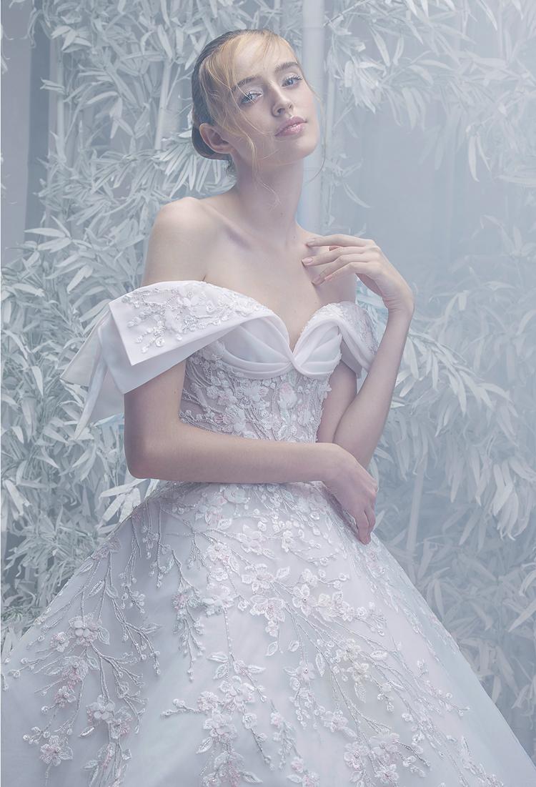 Michael Cinco - dress designers in dubai
