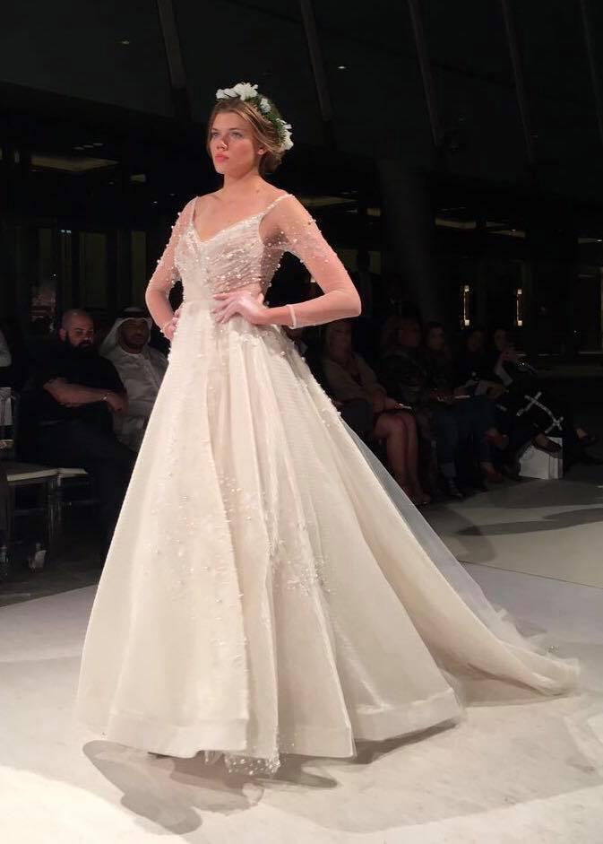 Sohad Acouri - dress designers in dubai