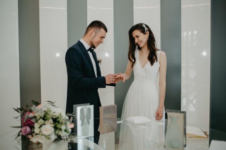 Marriage in Georgia