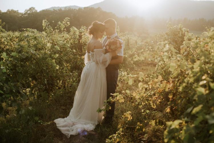 Getting Married in Georgia