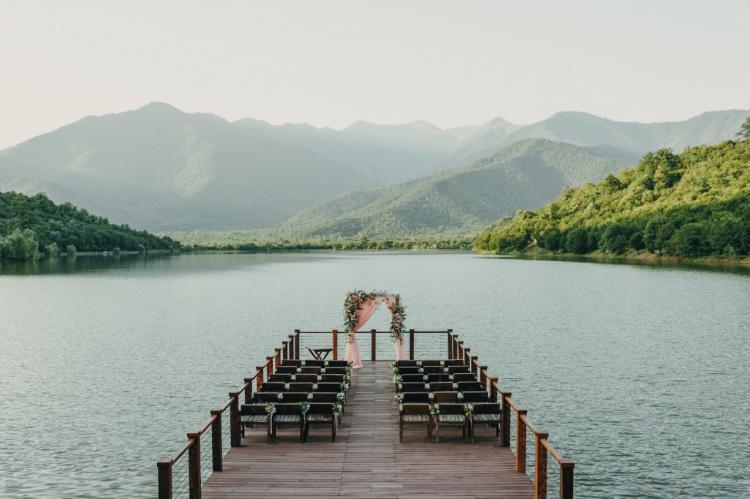 Married in Georgia
