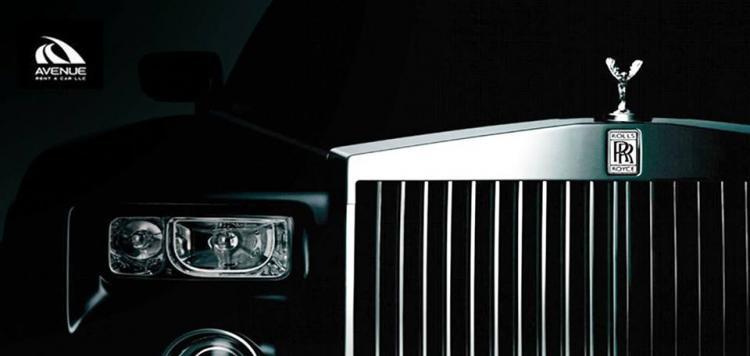Avenue Luxury Cars