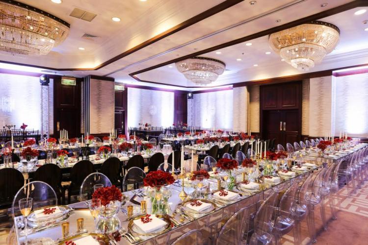 فندق عمان ماريوت