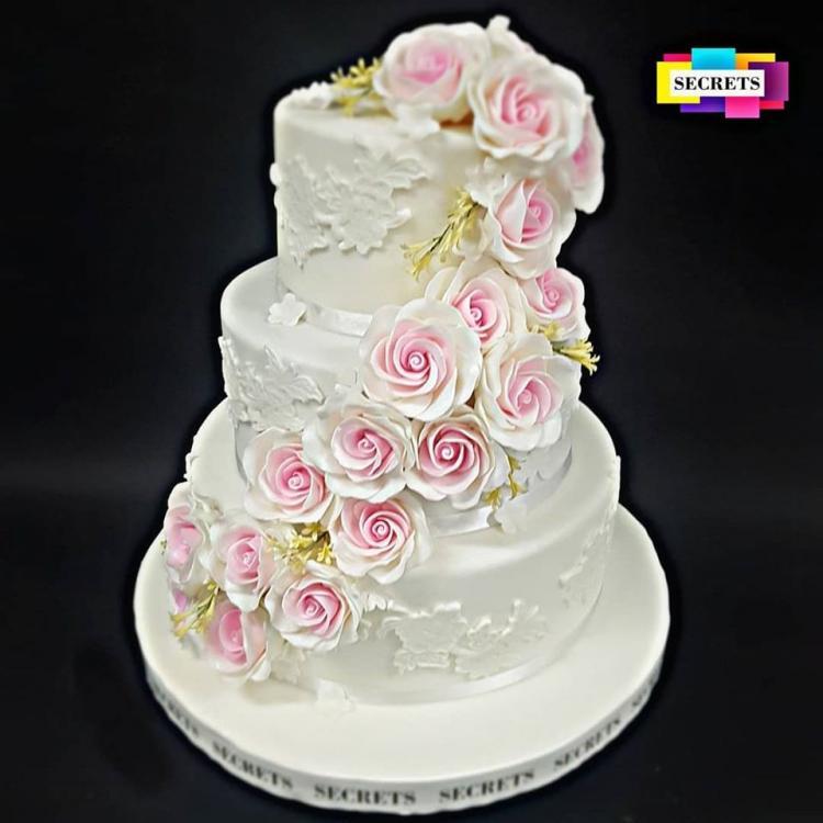 Secrets Cake