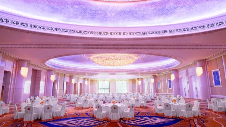 St. Regis HotelAbu Dhabi