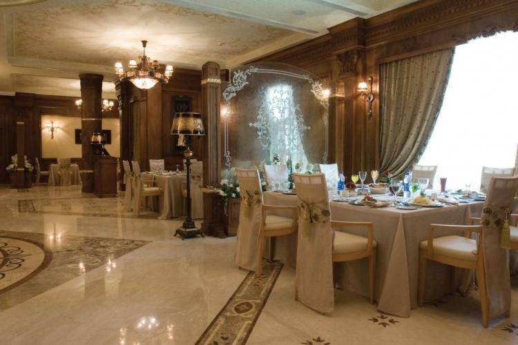 Al Zahabia Hall