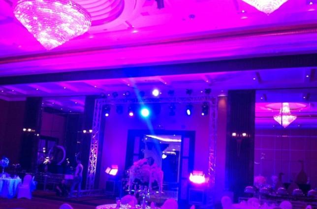Al Qasr Hall