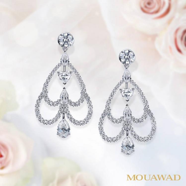 Mouawad Jewelry