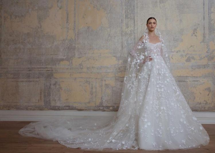 George Hobeika 2020 Wedding Dresses