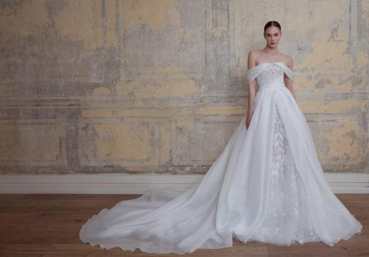 Georges Hobeika Bridal Collection
