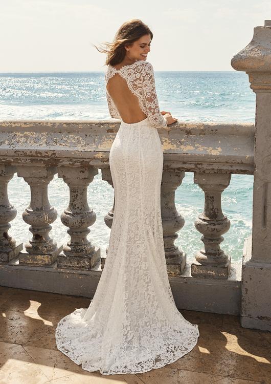 Jianna Wedding Dress 2020