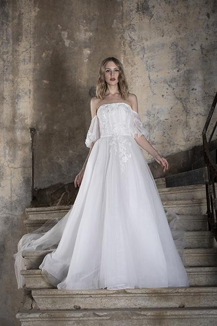 Tony Ward Wedding Dresses 2020