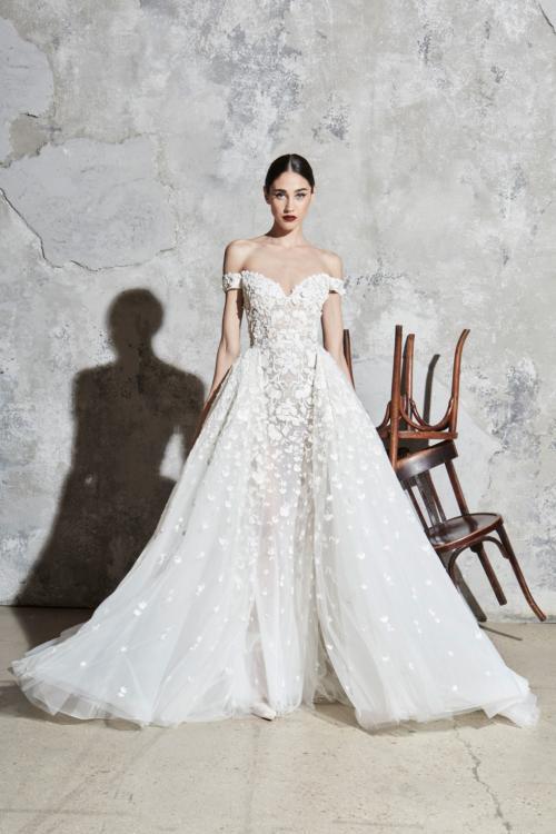 Zuhair Murad 2020 Wedding Dresses