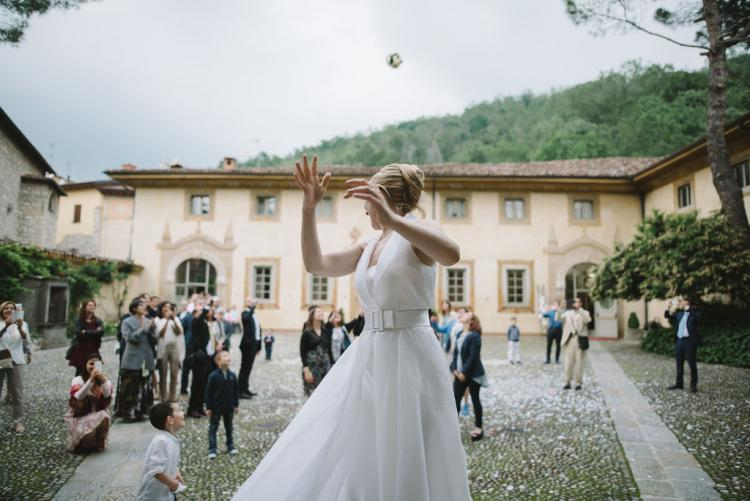 Veronica Frasca - Italian countryside wedding