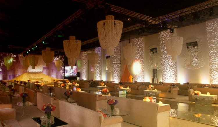 Al Khozama Hall