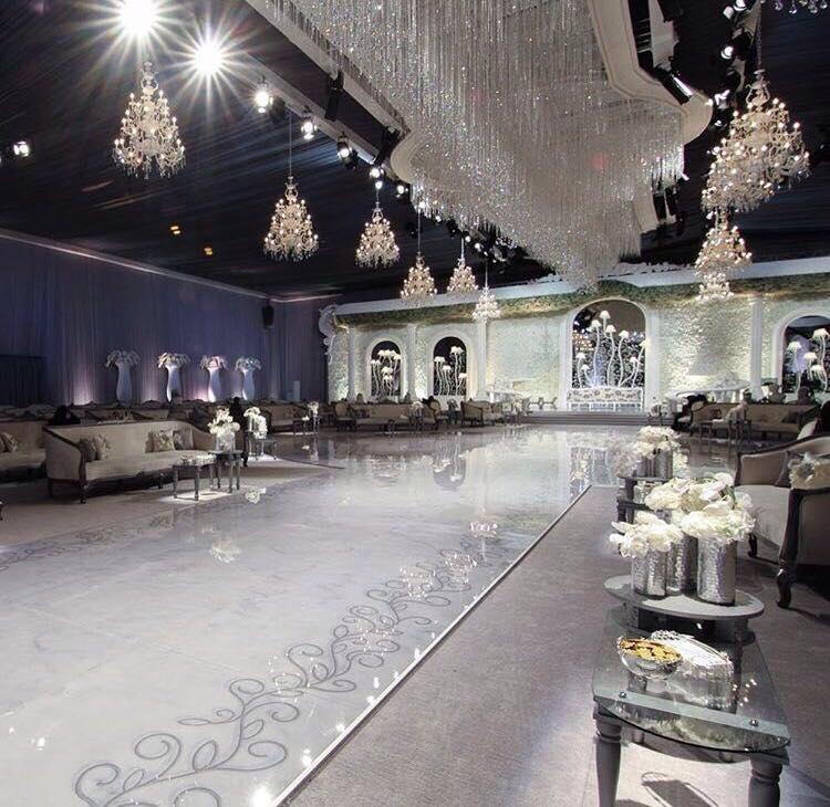 Four Seaons Hotel Riyadh