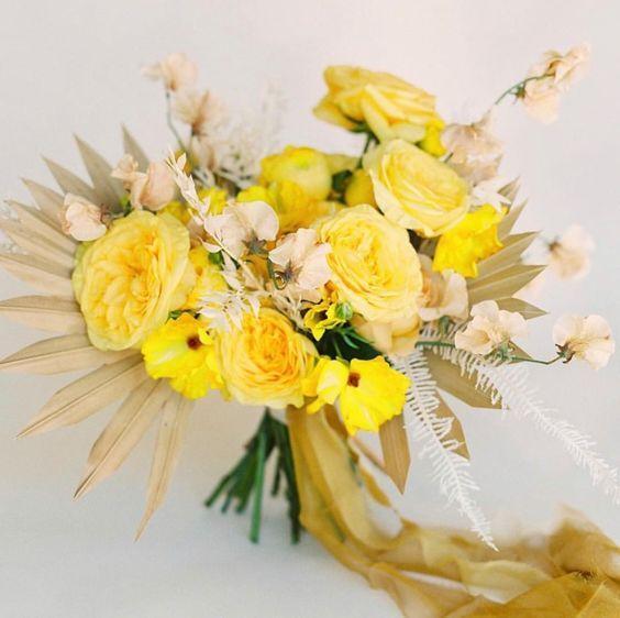 Monochramatic Flowers