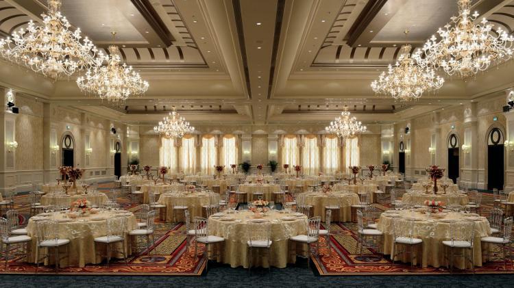 فندق ريتز كارلتون أبوظبي