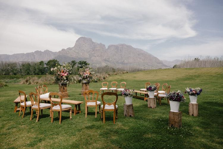 كيب تاون - جنوب أفريقيا