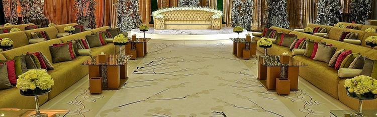 King Fahd Ballroom