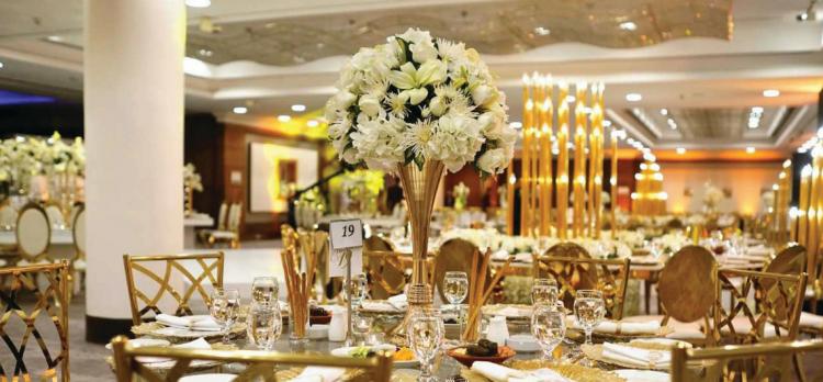 فندق الانتركونتينتال عمان