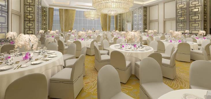 فندق فيرمونت عمان