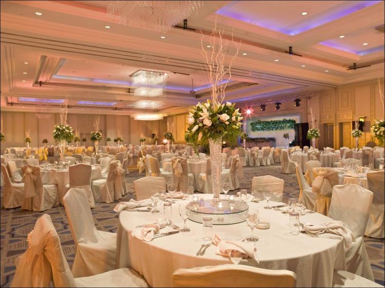 فندق جراند حياة عمان
