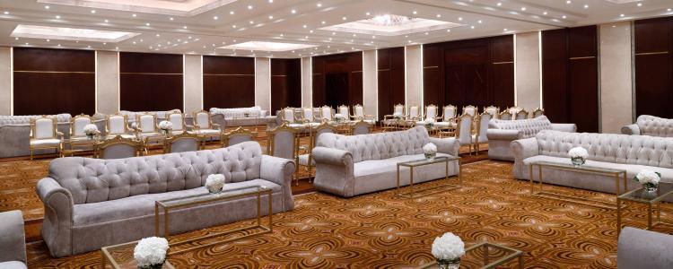 Marriott Riyadh