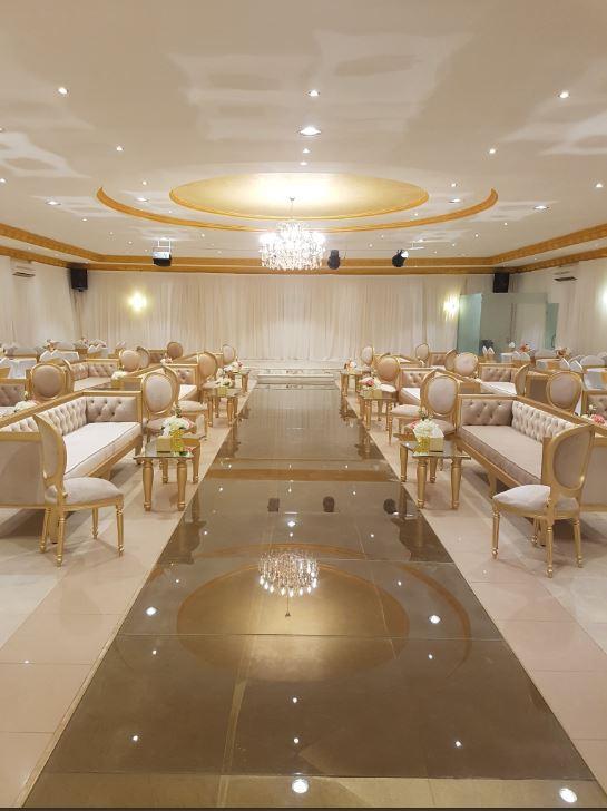 Jwan Ballroom